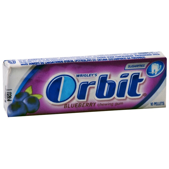 Quote Bubble Cute Orbit Gum Quotes. Quot...