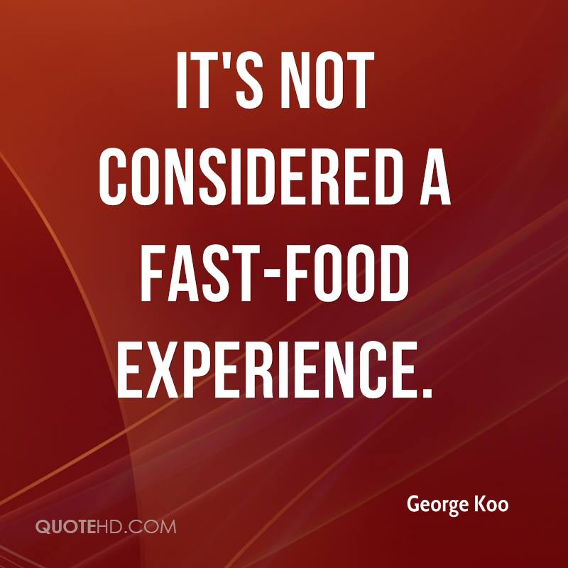 Fast Food Nation Book Quotes