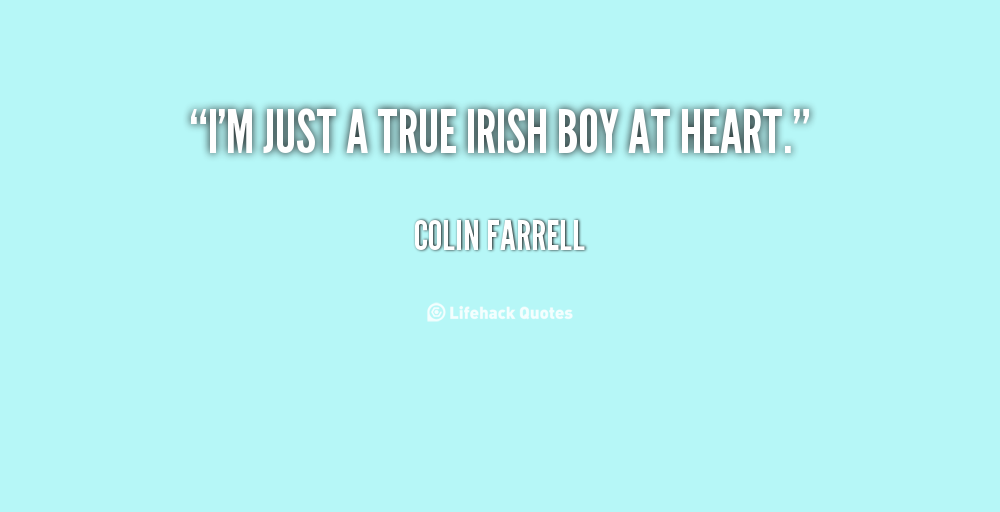 Im Irish Quotes The Departed. QuotesGram |The Departed Quotes Irish