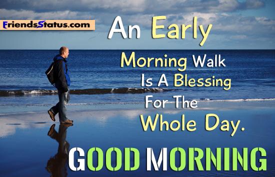 Good Morning Everyone Facebook Status : Good morning fb quotes quotesgram