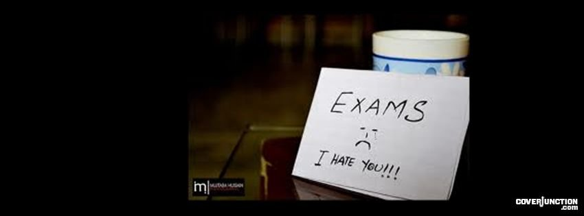 I Hate Exams Timeline Cover | www.pixshark.com - Images ...