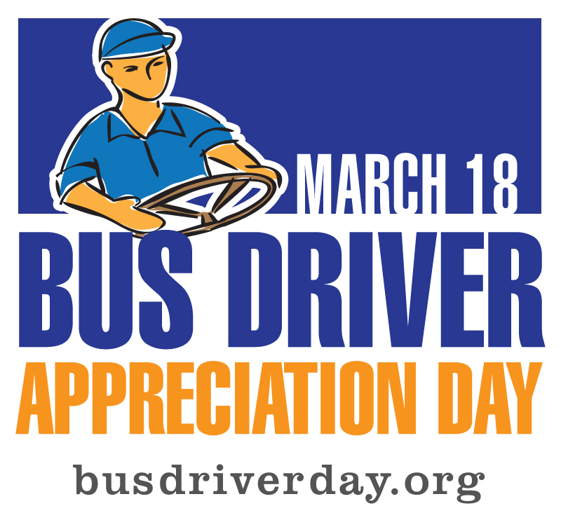 bus driver appreciation day quotes | just b.CAUSE