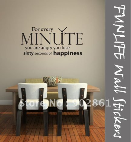 Wall Sticker Quotes For Nursery Custom Wall Stickers - Baby nursery wall decals sayings