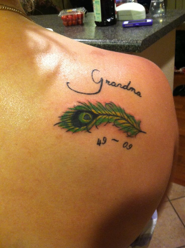 Rip Tattoo Quotes: Rip Grandma Tattoo Quotes. QuotesGram