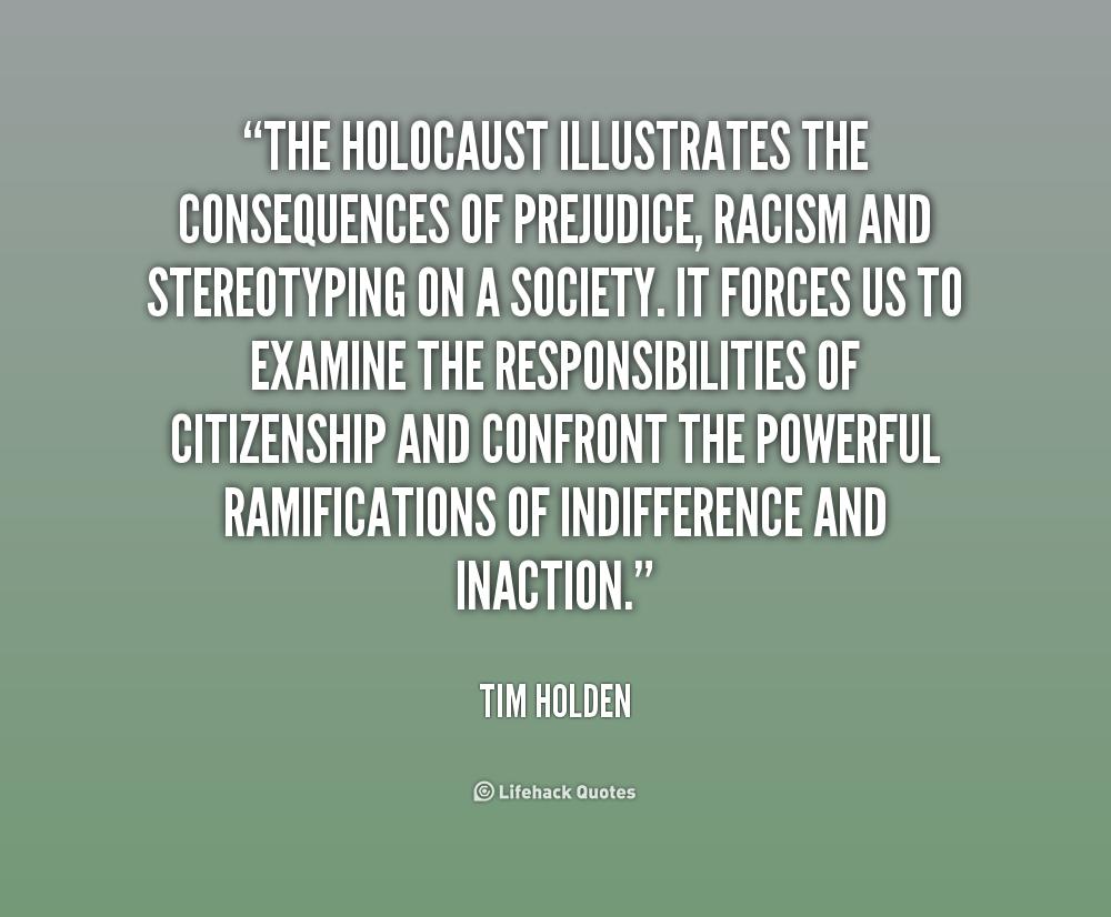 Holocaust Quotes Quotesgram