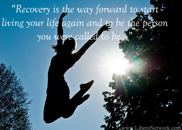 Quotes About Ed Recovery Ed Recovery Quo...