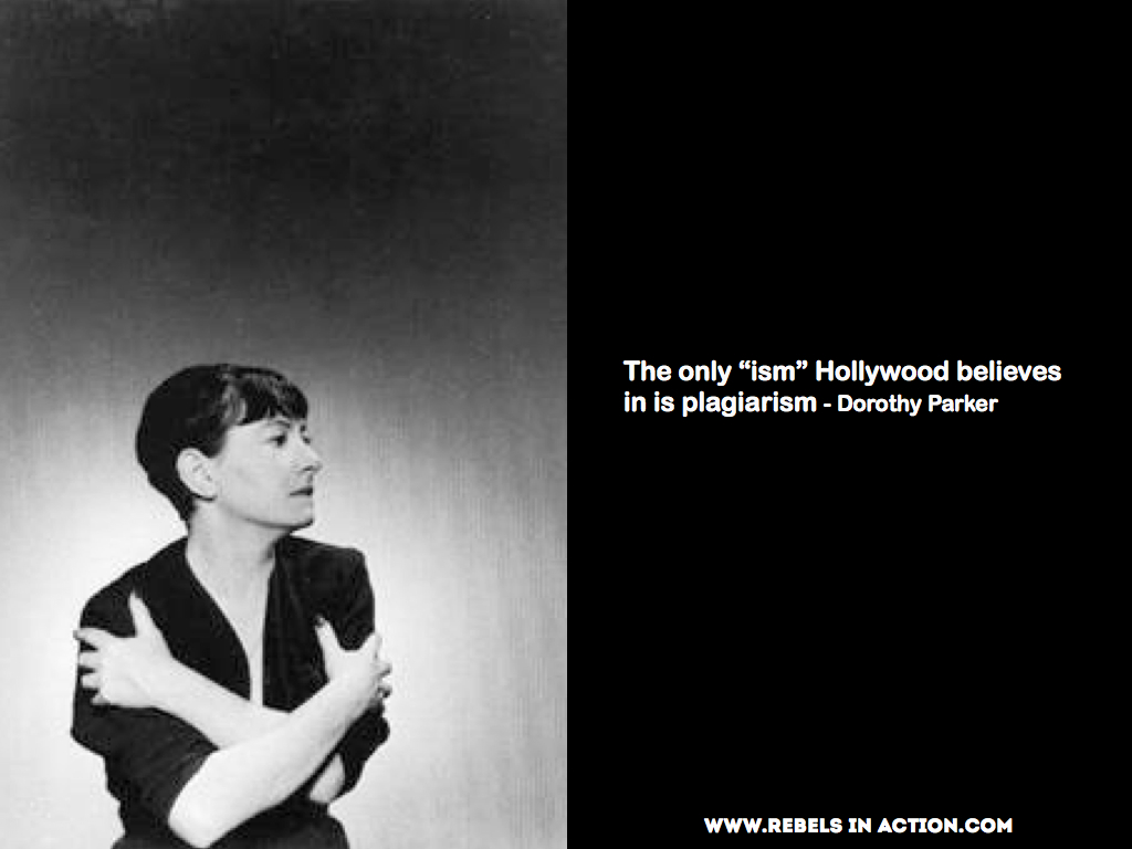 a life and works of dorothy parker The whistling girl - celebrating the work of dorothy parker 604 likes honor heffernan is 'the whistling girl' in a daring production that uses music.