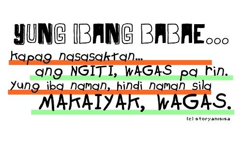 patama quotes para sa mga plastik na kaibigan - photo #19