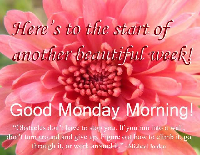 Motivational Monday Work Quotes. QuotesGram