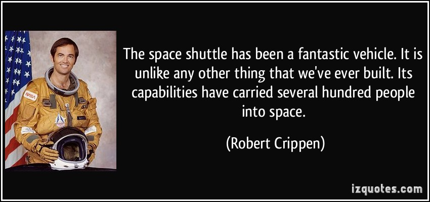 space shuttle quotes - photo #13