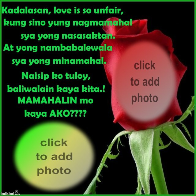 love quotes tagalog version quotesgram