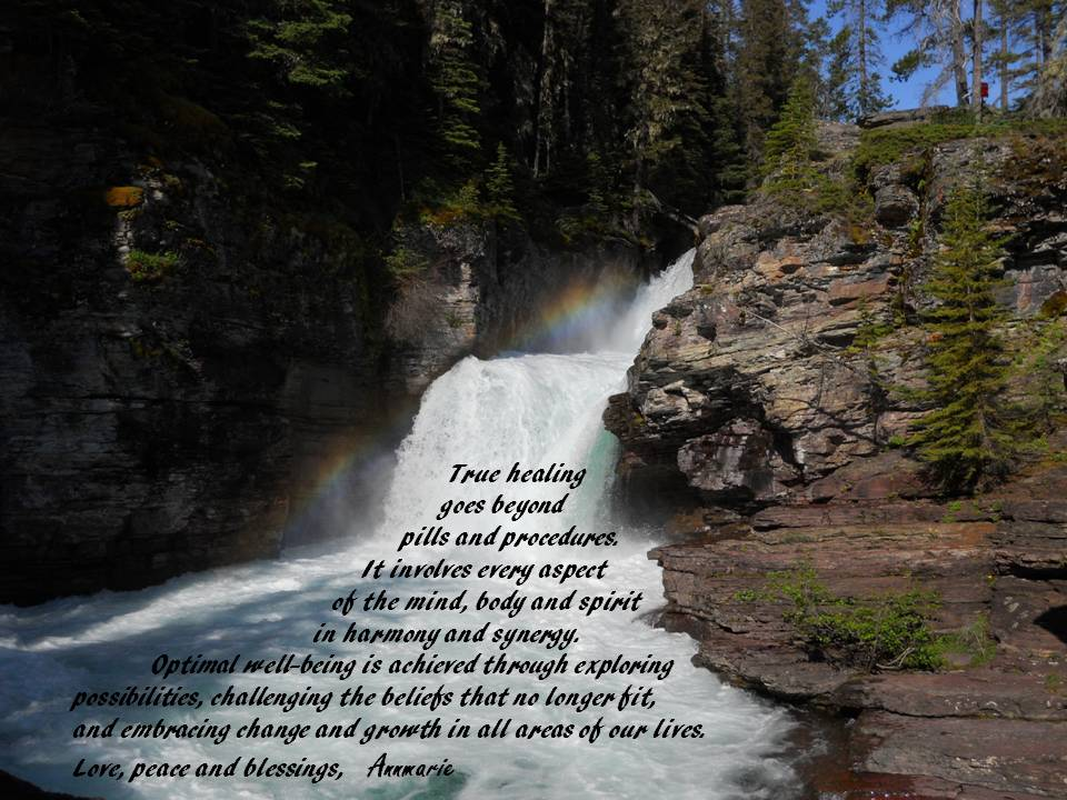 Quotes On Beauty Of Waterfalls images