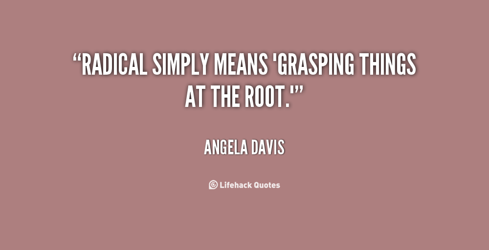 Angela Davis Quotes Quotesgram