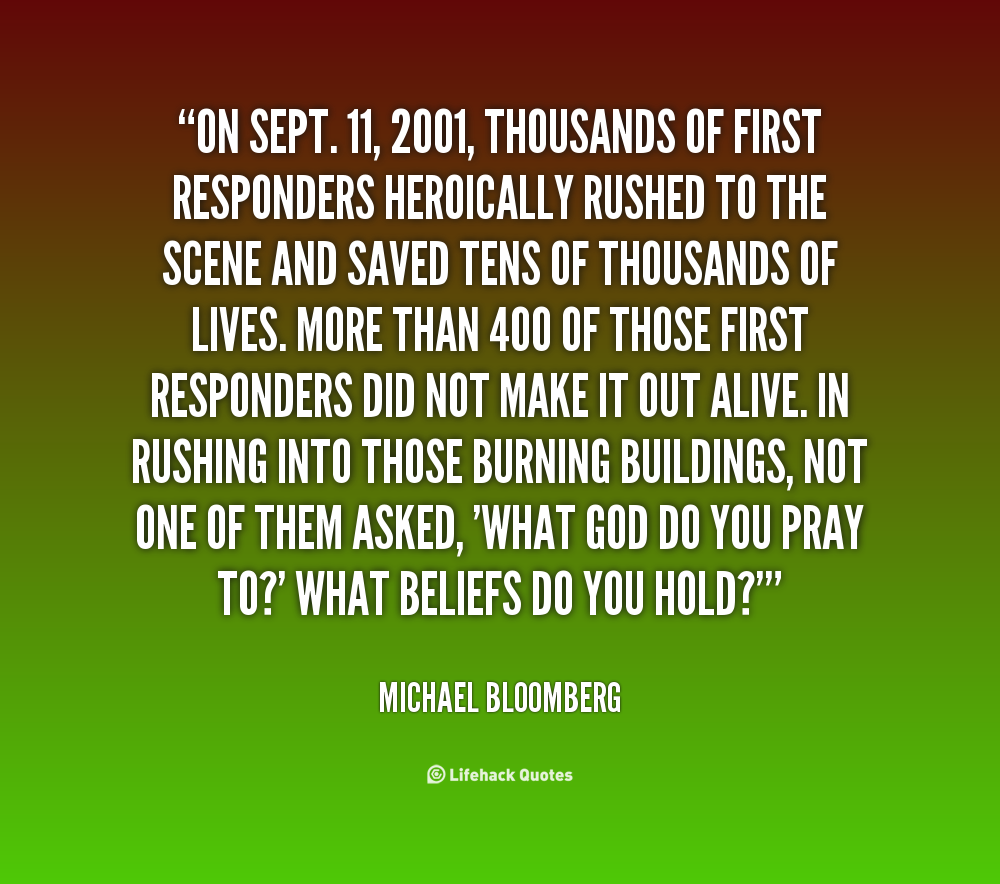 Quotes About September 11. QuotesGram
