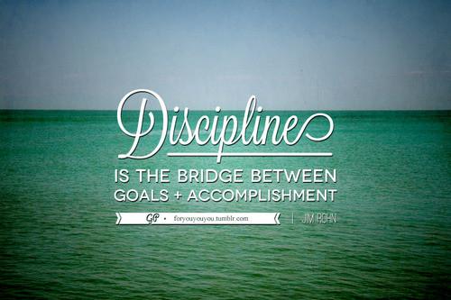 an essay on accomplishing me goals