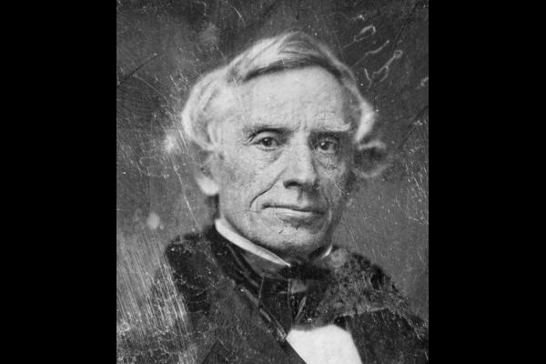 Samuel Morse Quotes. QuotesGram
