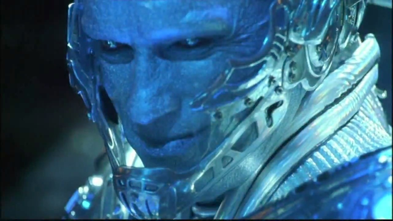 mr freeze arnold schwarzenegger quotes quotesgram