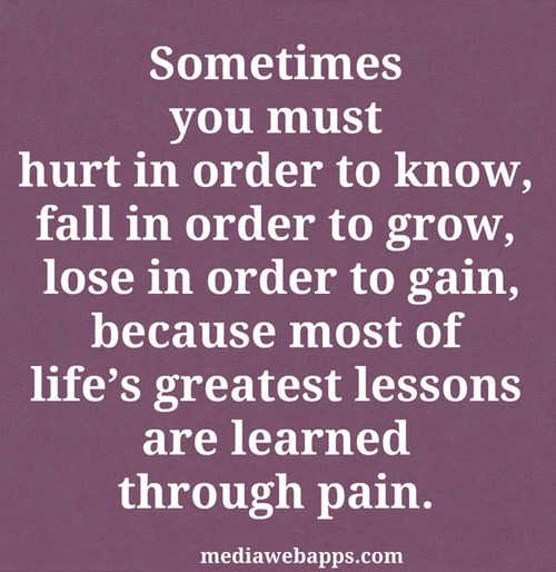 Short Quotes Hurt Feelings