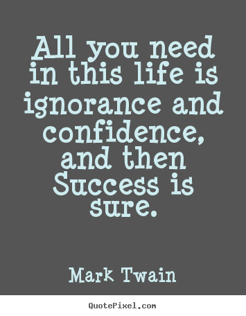 quotes on success and life quotesgram