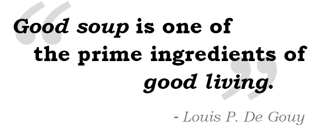 Chickens Good Quotes: Soup Sayings And Quotes. QuotesGram