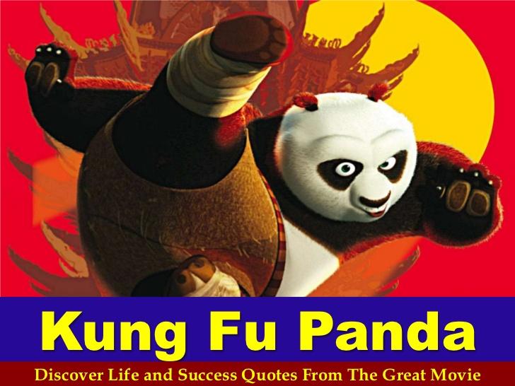 Kung Fu Panda Quotes. QuotesGram