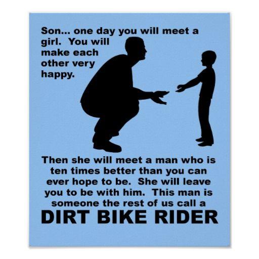 Bike Quotes: Dirt Bike Quotes. QuotesGram