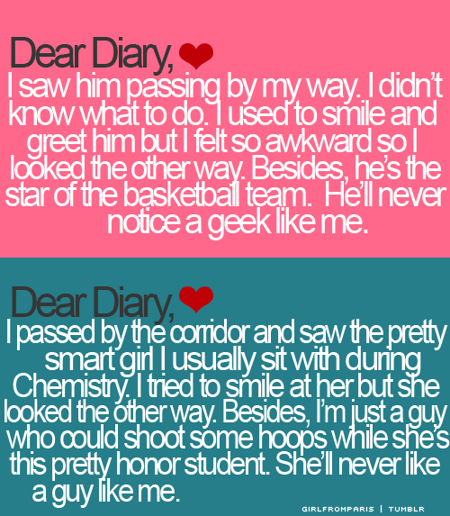 Cute Quotes About A Boy You Like: Cute Quotes For Teenage Girls. QuotesGram