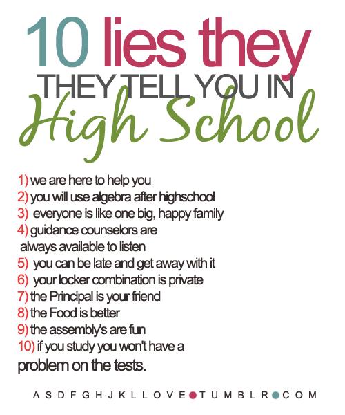 Cute High School Graduation Quotes. QuotesGram