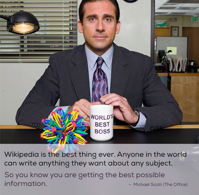 the office quotes advice quotesgram