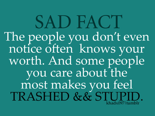 Sad Quotes About Family