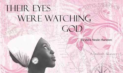 an analysis of personal relationships in their eyes were watching god by zora neale hurston Presents a critical analysis of the fiction book 'their eyes were watching god,' by zora neale hurston focuses on zora neale hurston's novel entitled `their eyes were watching god' related interpretive issues novel's popularity as a text in colleges theoretical stratagems in critical.