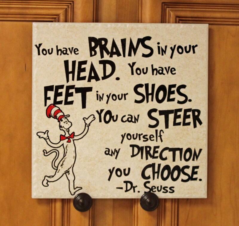 Teacher Appreciation Quotes Quotesgram: Teacher Appreciation Dr Seuss Quotes. QuotesGram