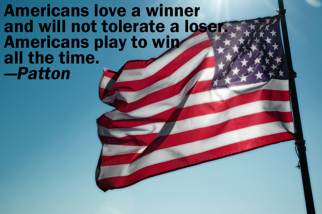 american patriotism the love for the country