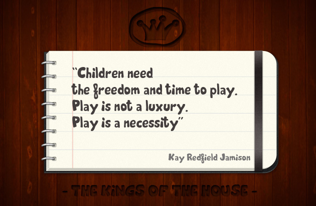 Quotes About Importance Of Play. QuotesGram