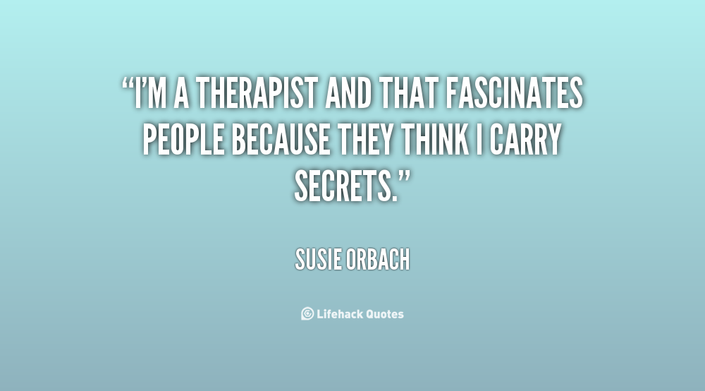 Quote About Physical Therapy: Therapy Quotes. QuotesGram