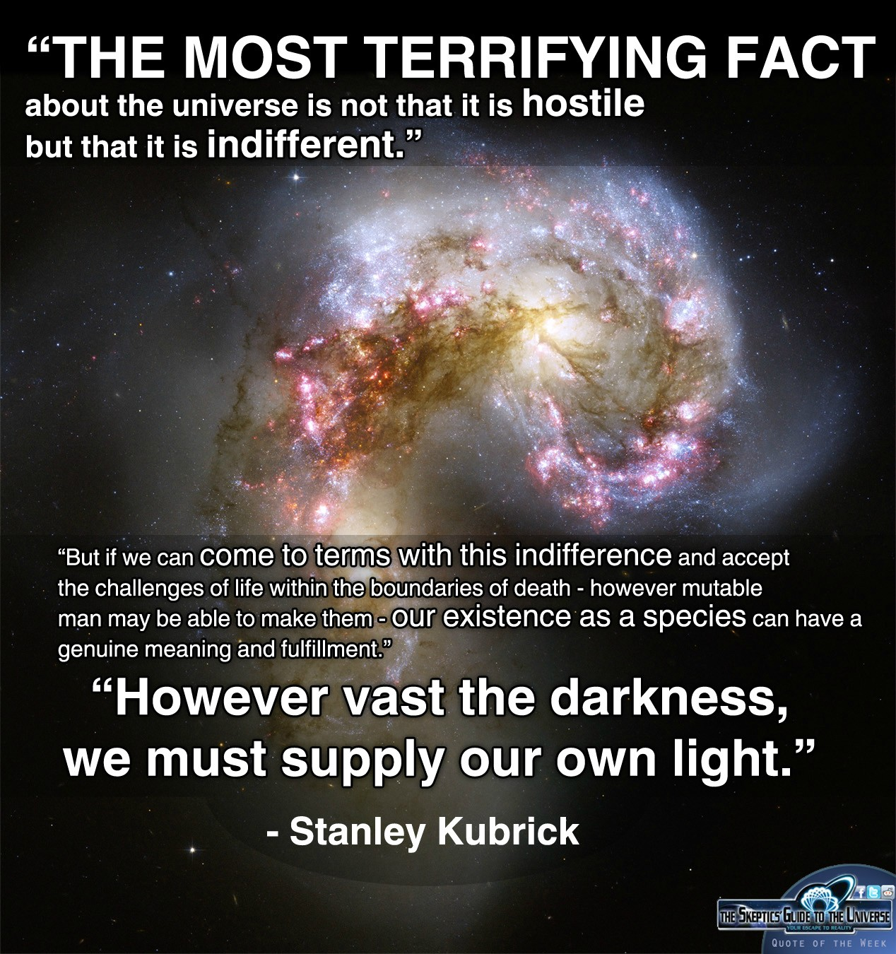 Quotes About The Universe. QuotesGram
