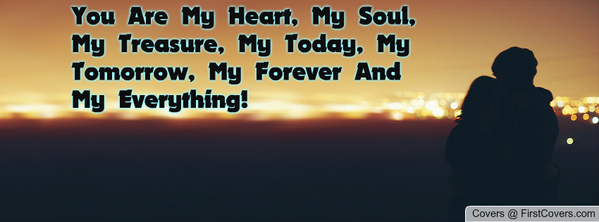 You Are My Heart Quotes: You Are My Forever Quotes. QuotesGram