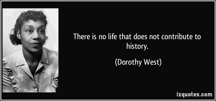 Dorothy Dandridge Famous Quotes: Dorothy West Quotes. QuotesGram