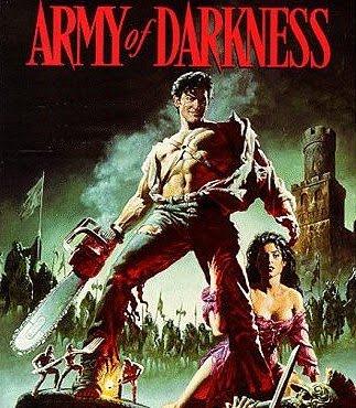 Army Of Darkness Quotes Klaatu. QuotesGram
