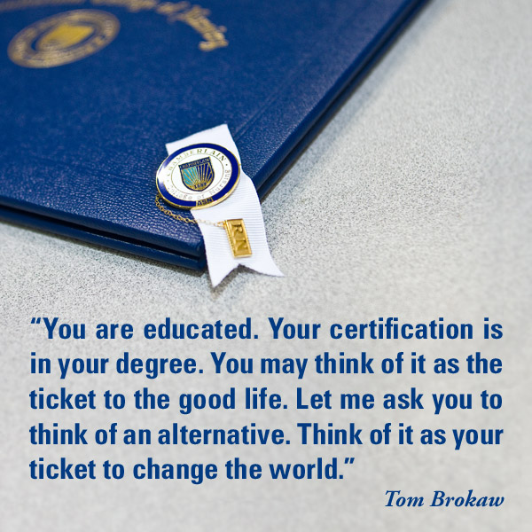 Inspirational Quotes For Graduation Cards. QuotesGram