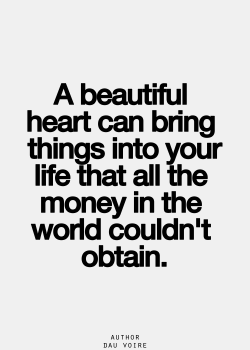 for the heart quotes wisdom  quotesgram