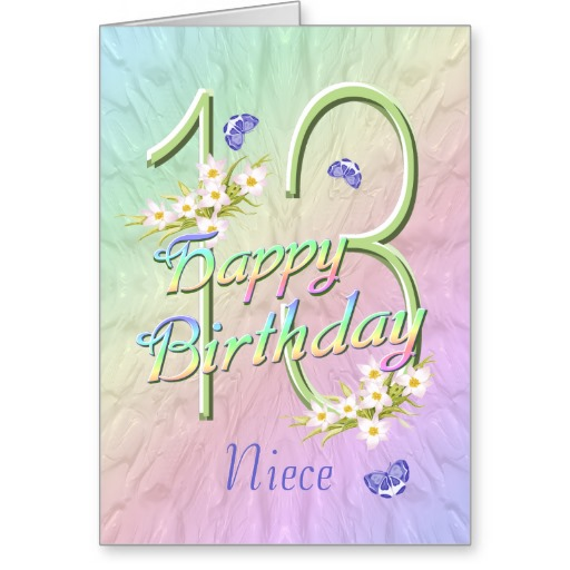 13th Birthday Poems And Quotes. QuotesGram