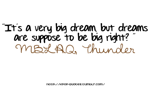 Inspirational Kpop Quotes: Kpop Idol Quotes. QuotesGram