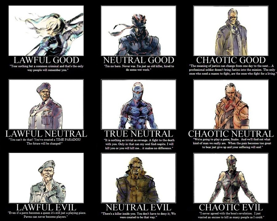 Famous Metal Gear Quotes Quotesgram