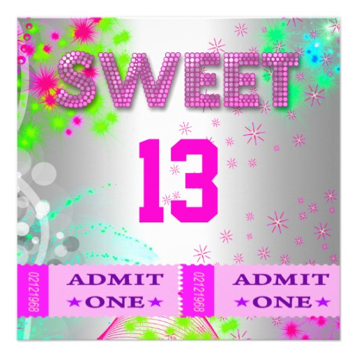 Birthday Quotes For Invitations: 13 Birthday Quotes. QuotesGram