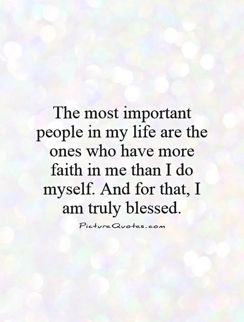 the person who has impacted my life the most My parents the influenced my life by teaching me their values i guess that's good i'm not the right person to tell you if i turned out to be a good person or not.