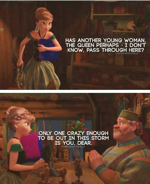 disney funny frozen quotes quotesgram