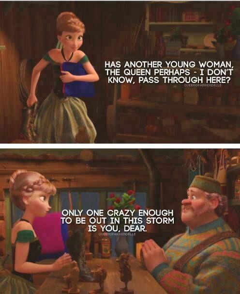 Disney Funny Frozen Quotes. QuotesGram
