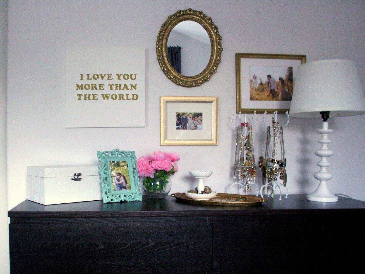 Bedroom Wall Quotes Diy