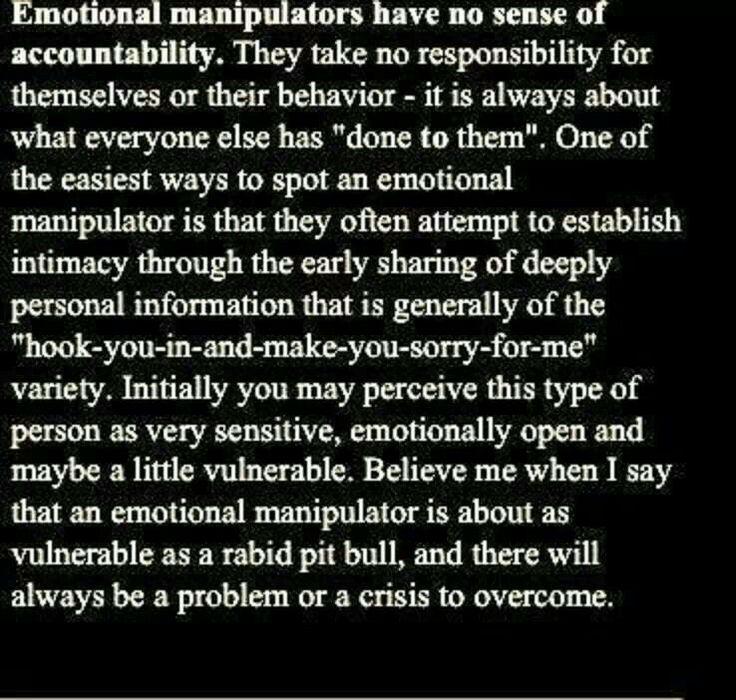 emotional manipulation quotes - photo #4